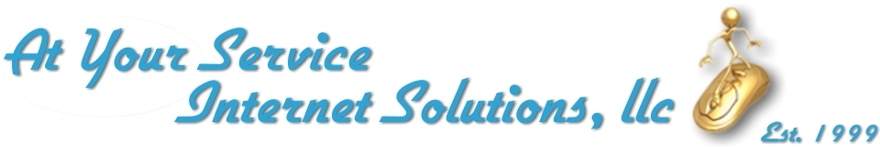 At Your Service Internet Solutions, llc